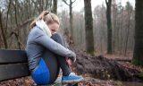 Осенняя депрессия. Причины сезонной депрессии