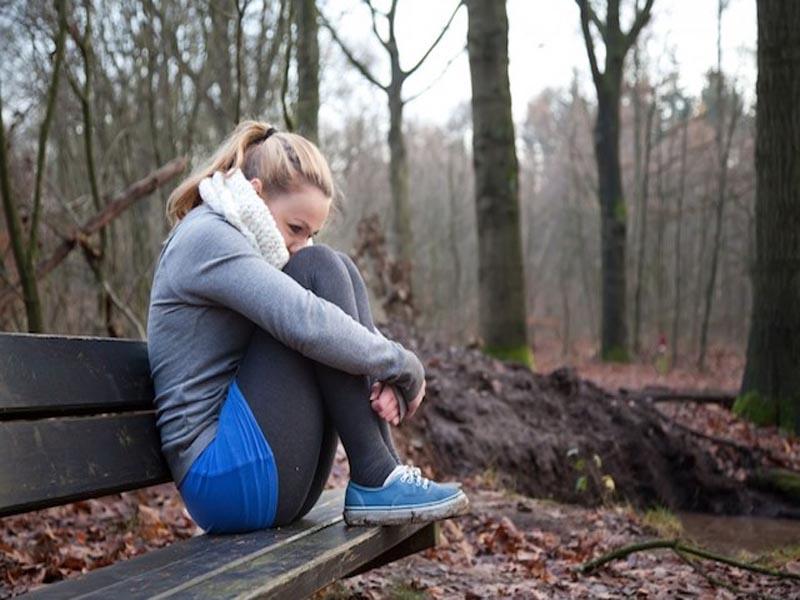 Новости Медицина - Осенняя депрессия. Причины сезонной депрессии