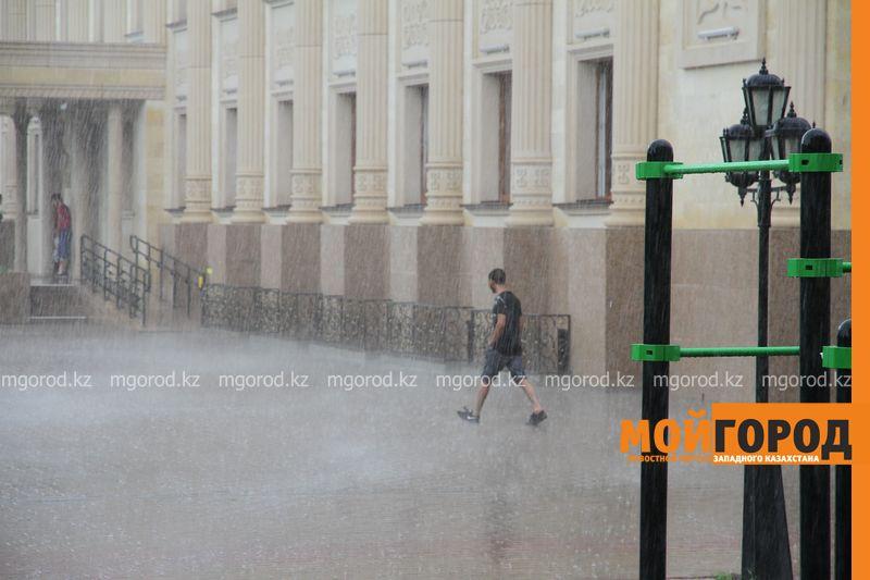 Новости - Погода на 5 октября