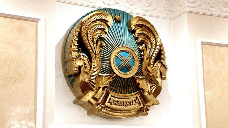 Государственный герб Казахстана обновят с 1 ноября