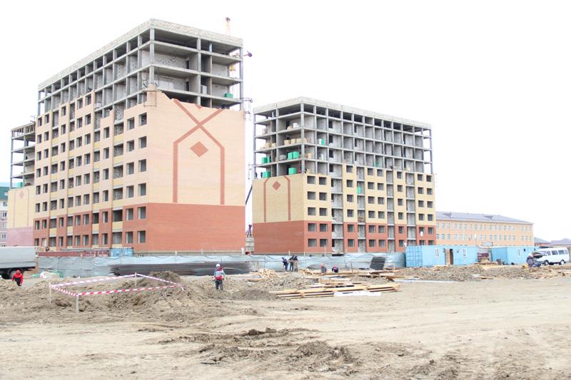 В рамках программы «Нурлы жер» более 1500 атырауских вкладчиков Жилстройсбербанка отметят новоселье