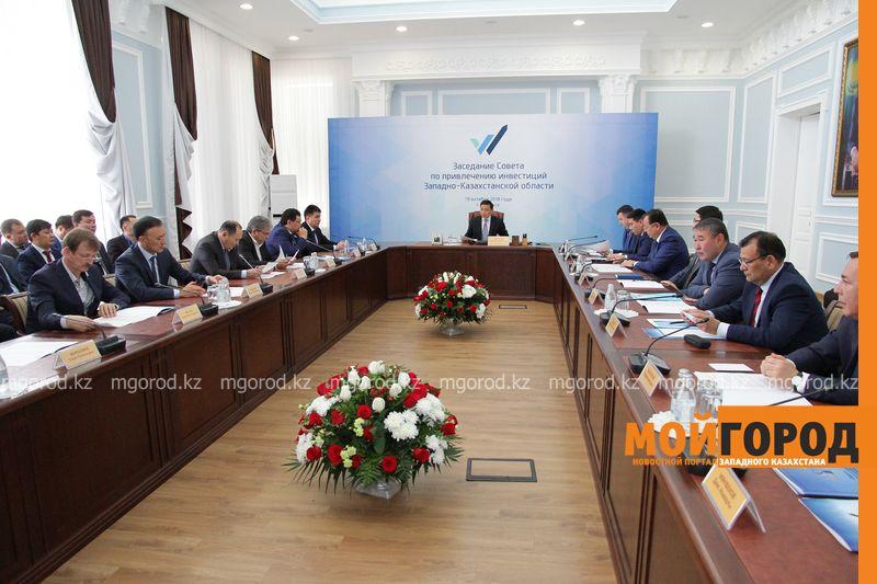 Новости Уральск - Колесо обозрения высотой 45 метров установят в Уральске