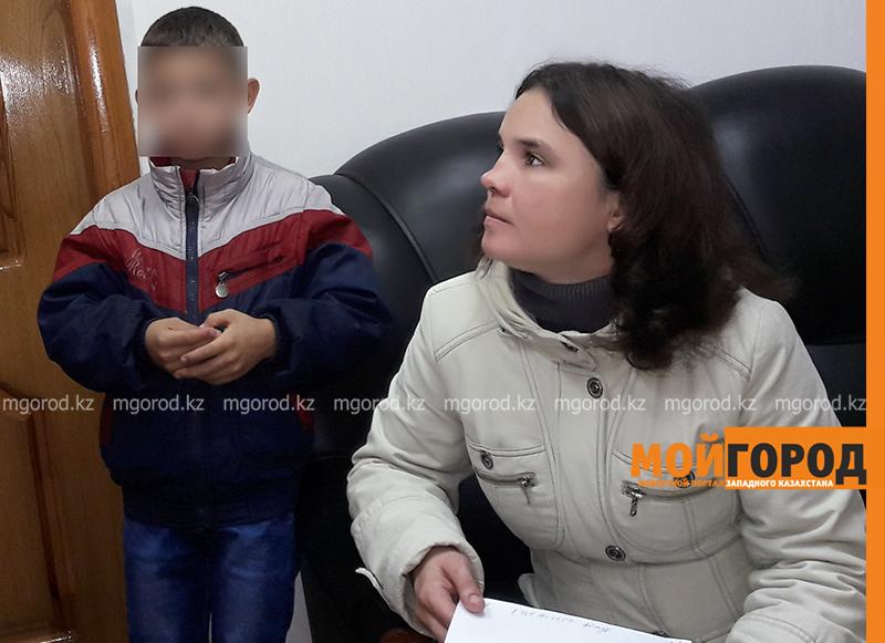 Причину перевода юного автоугонщика на домашнее обучение объяснили в школе Уральска