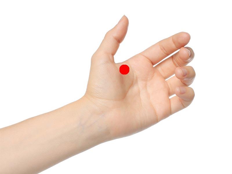 Новости Медицина - Головная боль пройдет без лекарств. Используйте простой самомассаж