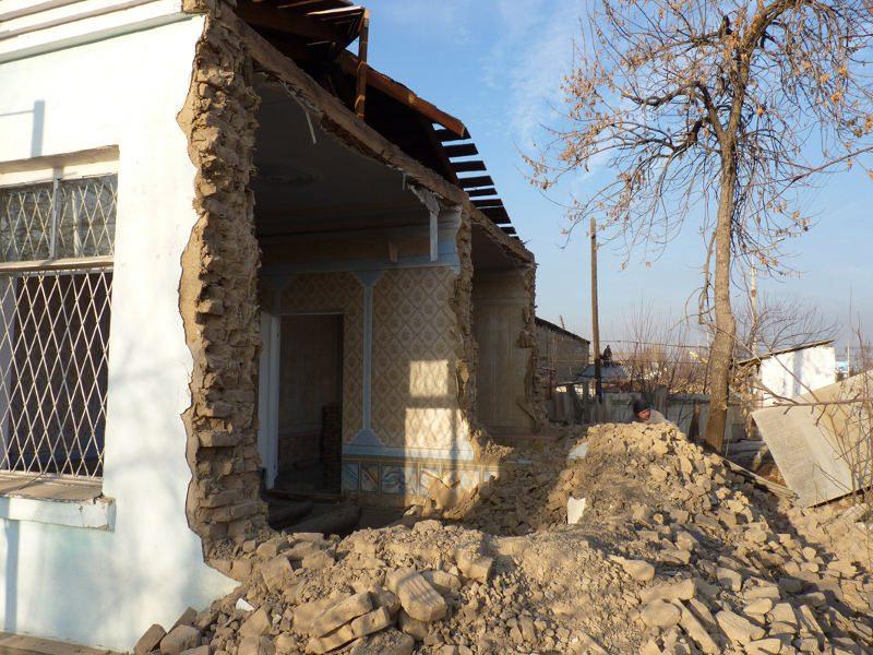 Новости Атырау - Жители 26 домов получили компенсации за переселение из старой части города Атырау