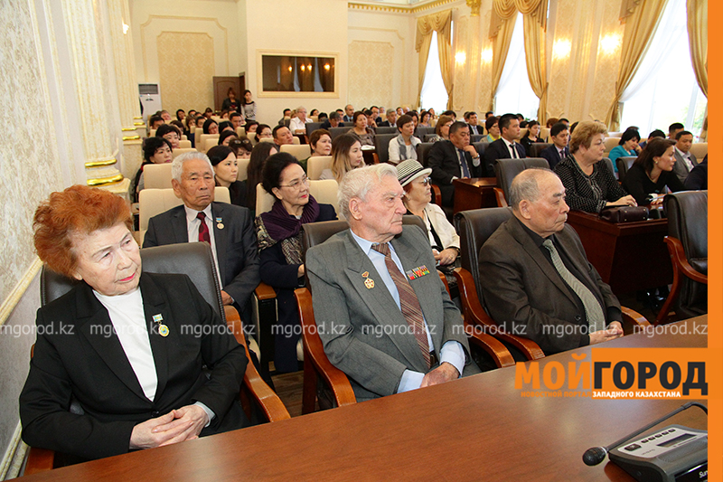 Количество учеников растет ежегодно - аким Уральска