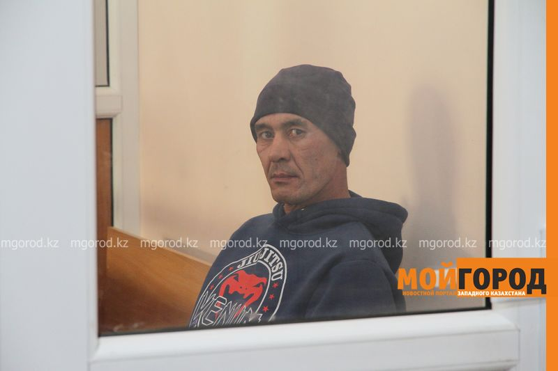 Новости Уральск - В ЗКО мужчина зарезал друга