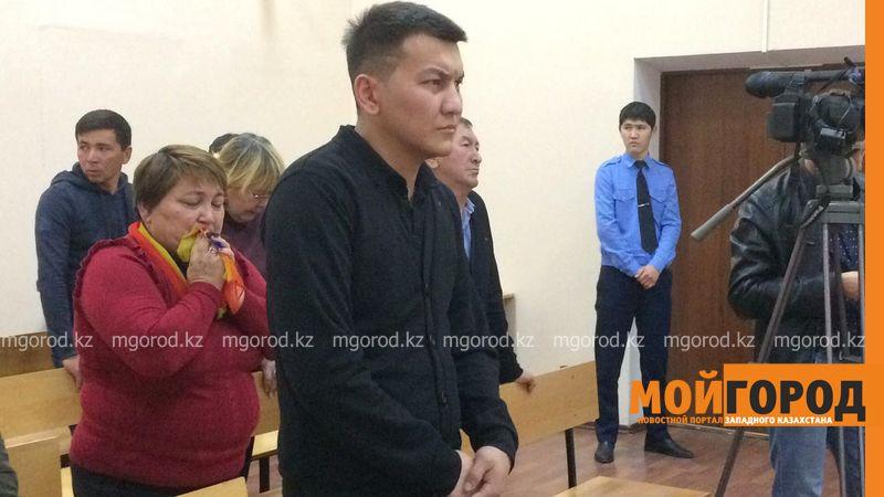 Новости Уральск - В Уральске вынесли приговор учителю, похвалившему убийц Дениса Тена