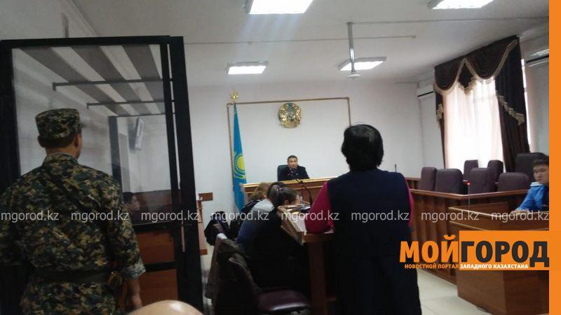 9 лет лишения свободы запросил прокурор для выпускника физматшколы в Актобе