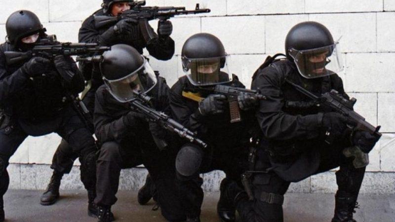 Новости Атырау - В Атырау пройдут антитеррористические учения