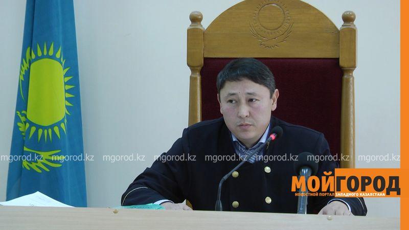 Новости Уральск - Похваливший убийц Дениса Тена учитель из ЗКО попросил провести суд без журналистов