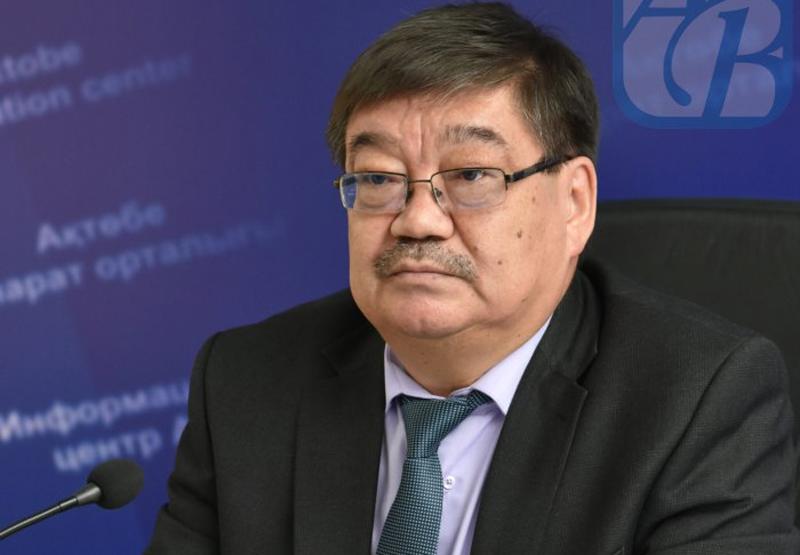 Новости Актобе - В инспекции труда Актюбинской области прокомментировали несчастный случай при взрыве на шахте