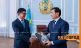 В ЗКО уволился глава управления здравоохранения