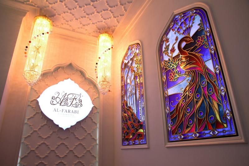 Новости Уральск - Ресторанный комплекс «Al Farabi» распахнул свои двери для гостей и жителей Уральска!