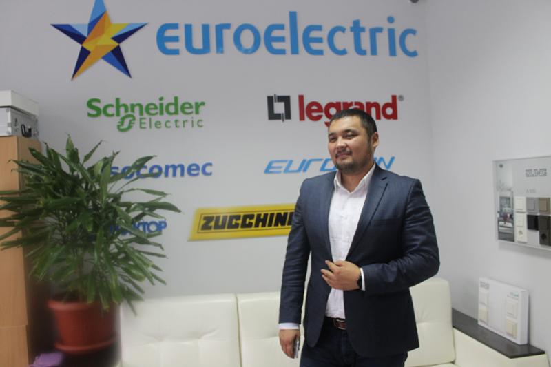 """Компания """"ATYRAUEUROELECTRIC"""" предлагает качественные товары для сферы электроэнергетики и телекоммуникации!"""