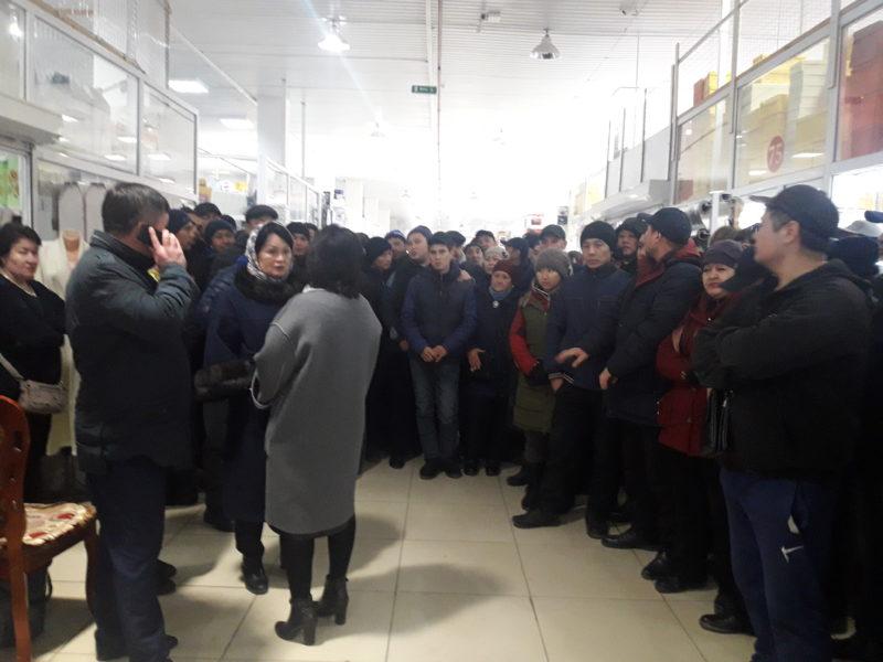 Новости Атырау - В Атырау намерены бороться с нелегальной иностранной рабочей силой