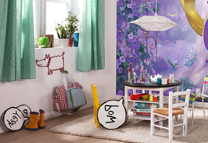Новости PRO Ремонт - Какие растения подходят для вашей квартиры? Примеры для детской и кухни.