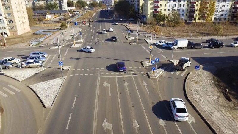 Новости Атырау - В Атырау расширят 11 улиц