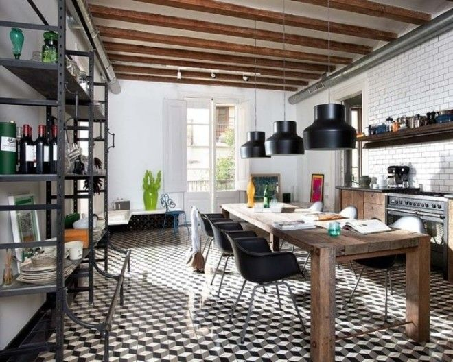 Новости PRO Ремонт - 15 шикарных идей для дизайна кухонного интерьера под ключ