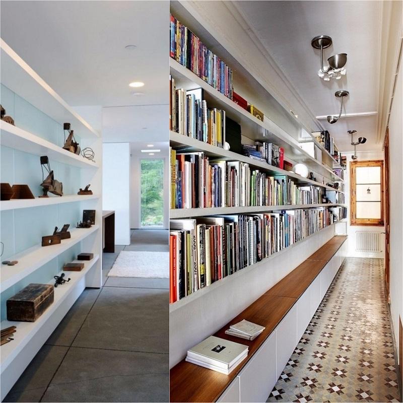 Новости PRO Ремонт - Как сделать узкий коридор уютным и функциональным: 5 потрясающих идей от голландского дизайнера