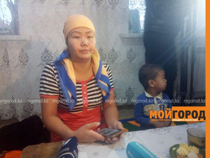 Новости - В Актобе родные братья девочки, которая скончалась, не дождавшись скорой помощи, попали в больницу