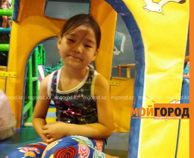 Новости Актобе - В Актобе 7-летняя девочка скончалась, не дождавшись приезда скорой помощи (фото)