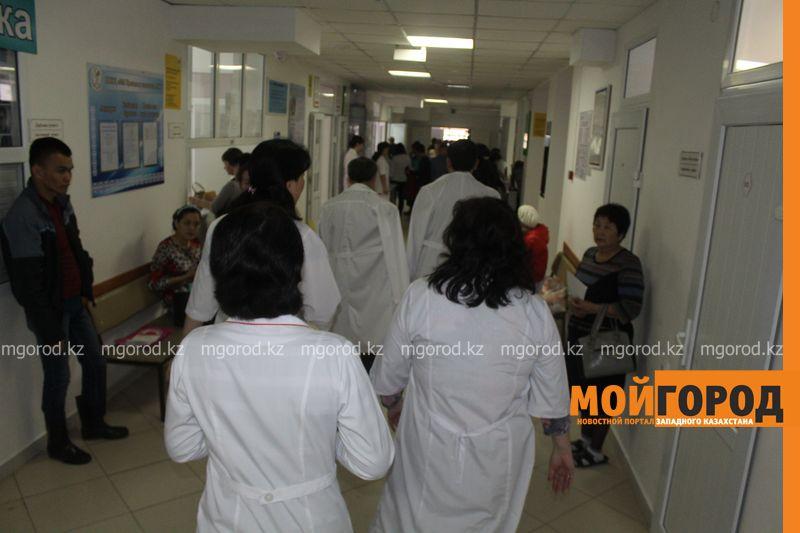 Беременная женщина умерла в Атырауской области