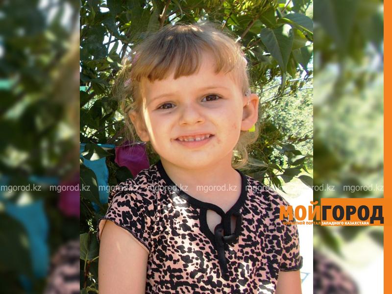 Новости Уральск - В три года дочь заново училась ползать - мама переболевшей менингитом девочки из Уральска