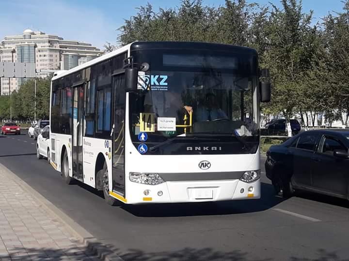 Новости Атырау - В Атырау зарплата водителей и кондукторов и автобусов выросла вдвое