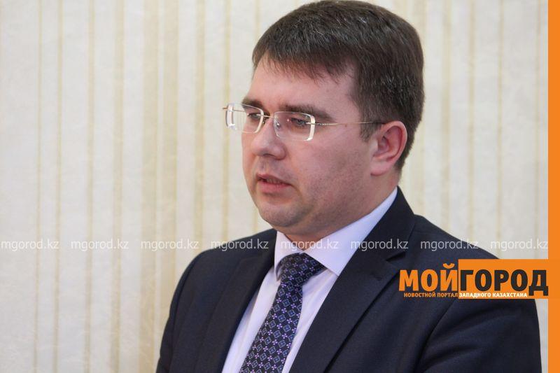 Новости Уральск - Подозреваемый во взяточничестве замакима района ЗКО уволился