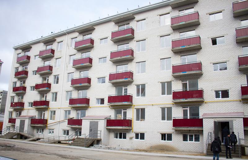 Новости Атырау - В рамках жилищных программ 500 атырауских вкладчиков ЖССБК отметят новоселье