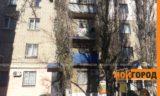 В Уральске с шестого этажа выпал предприниматель