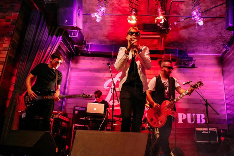 Новости Уральск - Международный рок-фестиваль «Красная волна» прошел в Астане