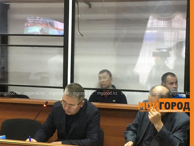 Новости Актобе - В Актобе вынесли приговор виновным в смерти 52 граждан Узбекистана