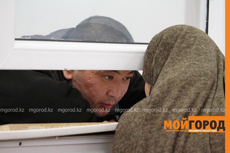 Новости Уральск - Жителя Уральска осудили за разбой