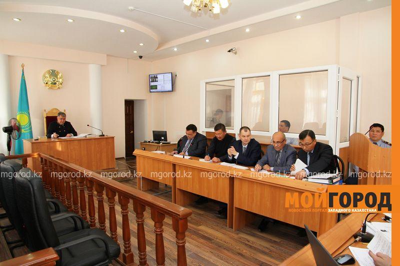 Новости Уральск - В ЗКО судят подозреваемых в незаконной транспортировке нефтепродуктов из России