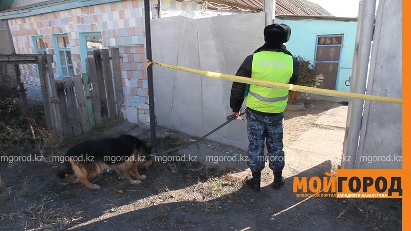 Новости Уральск - Пенсионер умер от ножевого ранения в Уральске
