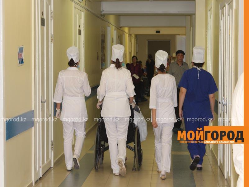 24-летняя девушка из Уральска борется с онкологией