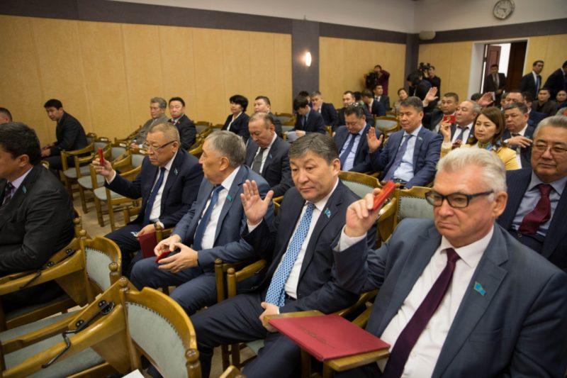 Новости Атырау - 1,6 миллиарда тенге будет выделено для сферы развития образования в Атырауской области