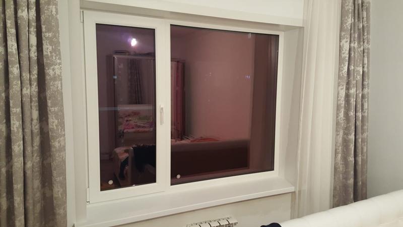 Российская компания «Окна Биз» предлагает качественные пластиковые окна