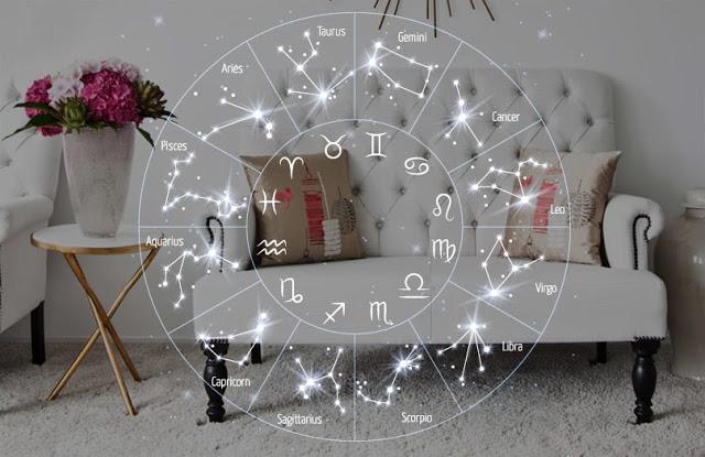 Новости PRO Ремонт - Оформляем дом по гороскопу