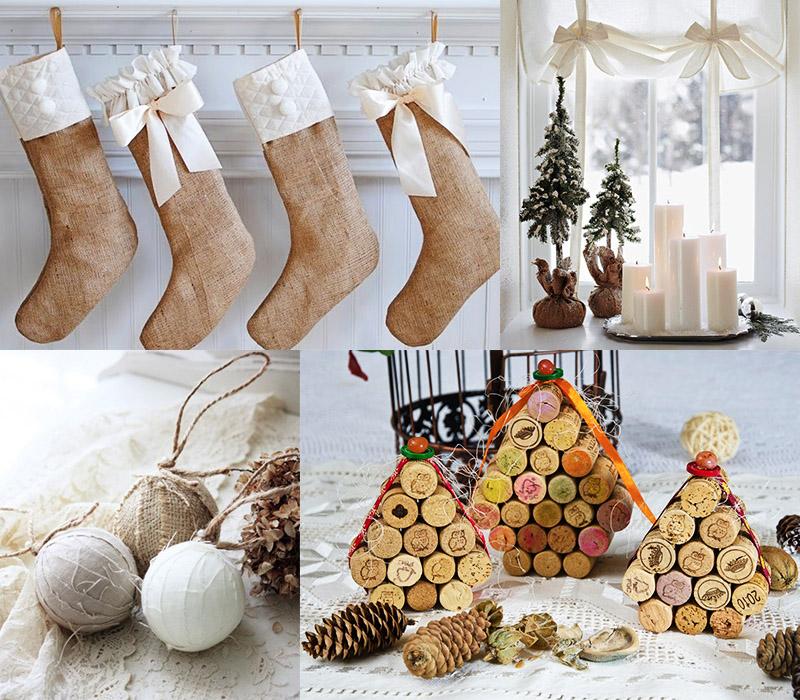 Новости PRO Ремонт - Как украсить дом на Новый год 2019