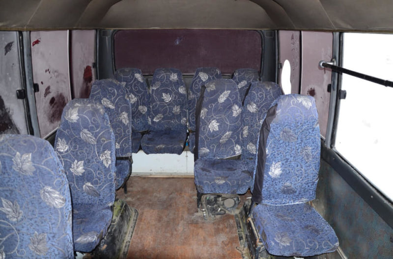 Новости Атырау - В Атырау двое водителей управляли автобусами в нетрезвом состоянии