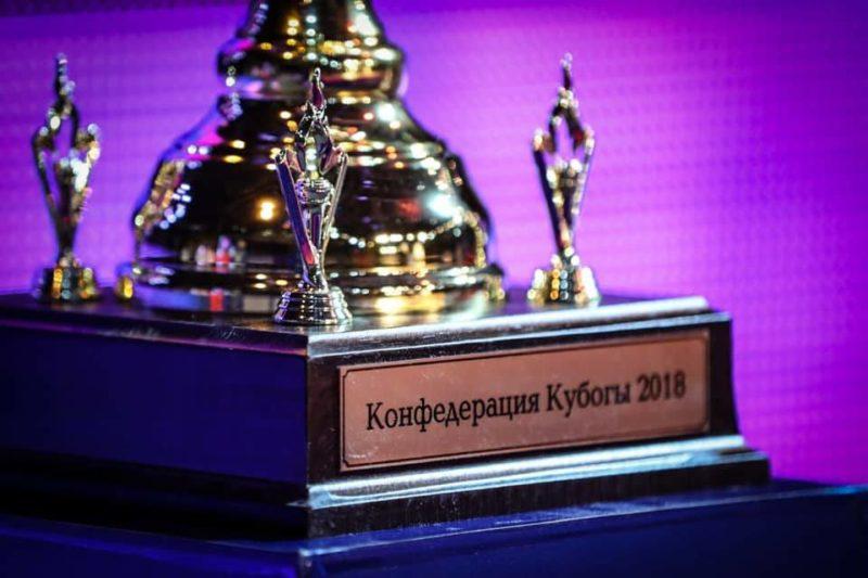 Новости - Атырауские дзюдоисты стали обладателями Кубка Конфедераций