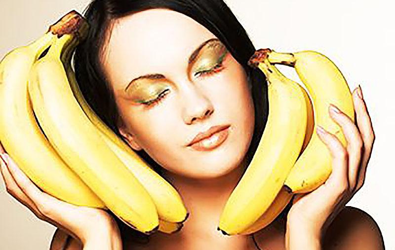 Новости Медицина - Банан - 8 чудо света