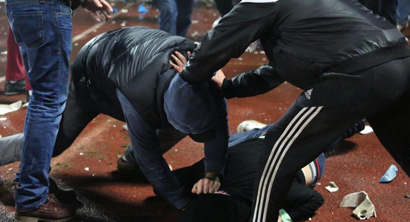 Новости Атырау - Групповая драка школьников закончилась огнестрельным ранением