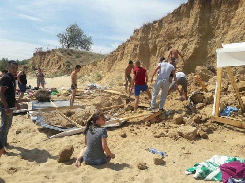 Новости Актобе - В Актобе вынесли приговор арендатору пляжа на водохранилище, где летом под завалом остались отдыхающие