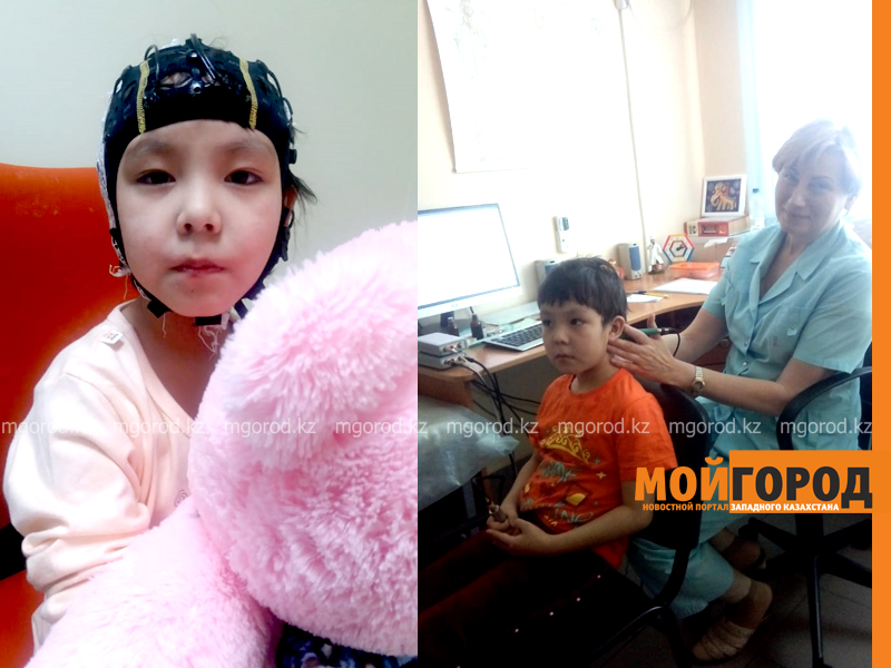 Новости Уральск - Надеюсь, что дочь излечится и пойдет в школу - мама девочки с задержкой психо-речевого развития