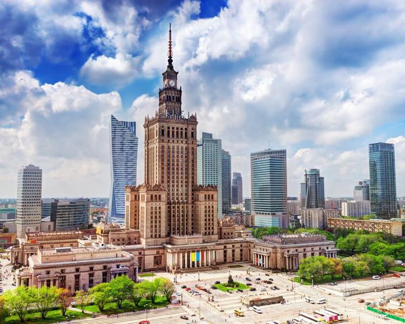Новости Уральск - Доступное образование в Польше рекомендует «Destination»