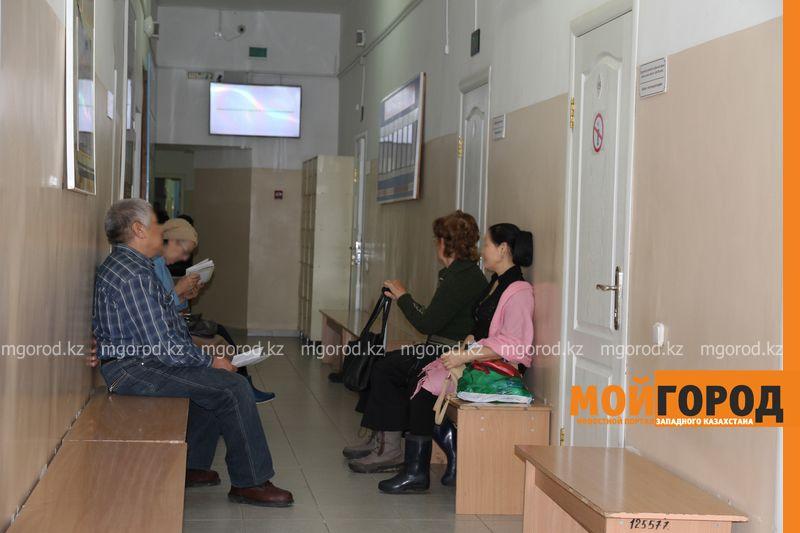 Новости - Санитарные книжки отменят в Казахстане со следующего года